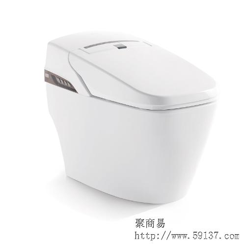 快热式智能坐便器N901A(M/L)