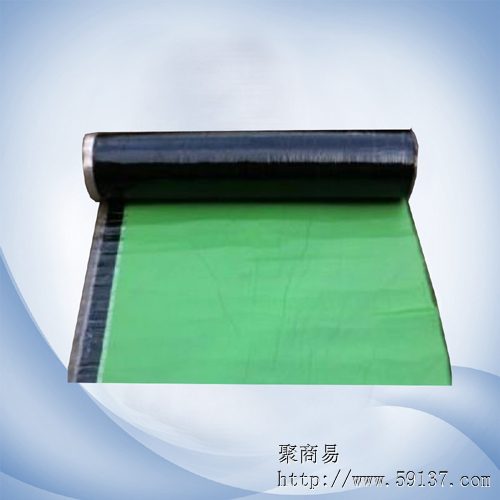 CPS反应粘结型高分子粘防水卷材