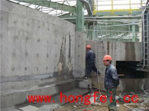 西安防水补漏公司哪家好找鸿飞西安专业防水堵漏公司