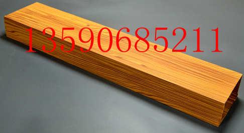 佛山杰兰斯专业生产别墅木纹吊顶厂家