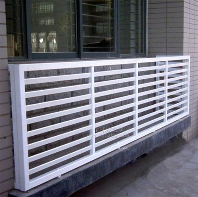 供应宿州锌钢静电喷涂百叶窗价格