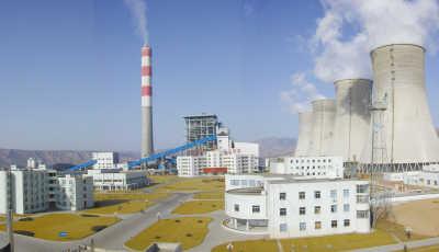 热电厂冷却塔施工方法