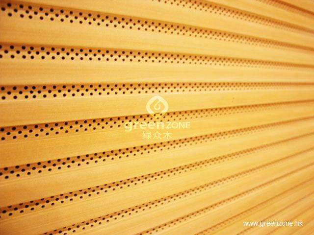 佛山绿众生态木 生态板Wa159