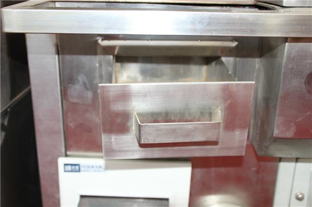 亿磁能电磁铁板烧设备节能环保