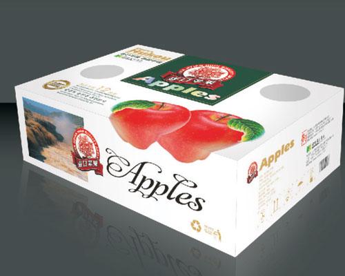 水果包装箱-出口水果包装箱