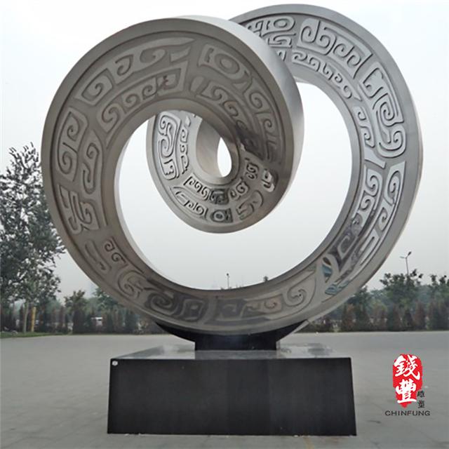 首页 产品供应 石材 异形工艺 动物雕塑 > 供应不锈钢雕塑广场雕塑