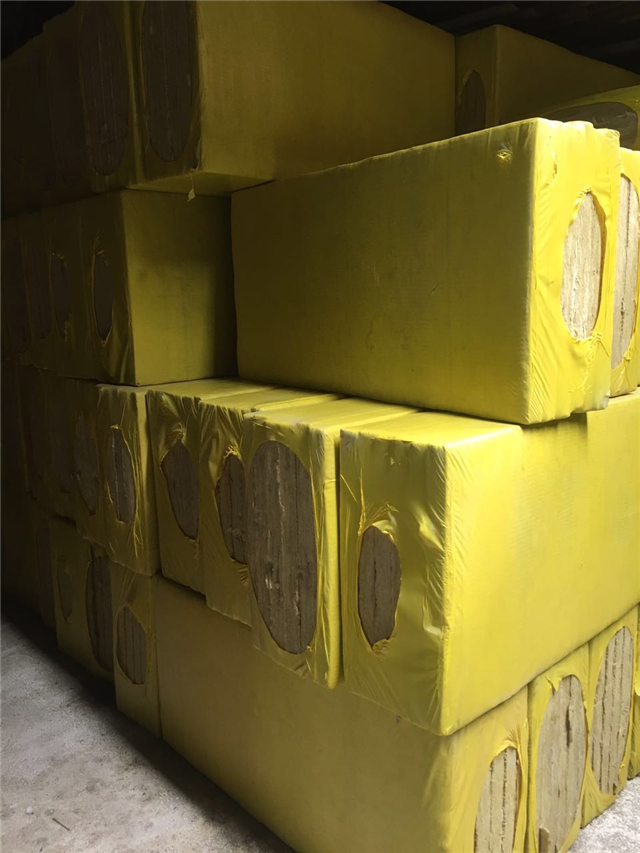 岩棉制品保温材料防火材料隔音材料供应