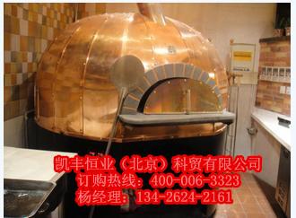 厂家直销披萨炉机器,披萨炉烤箱专业制作
