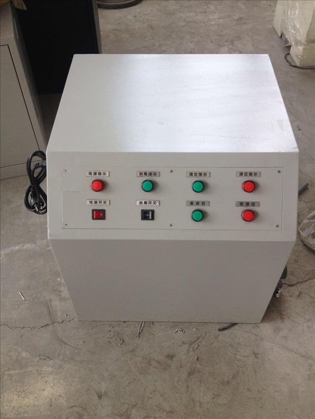 供应齿科污水处理设备