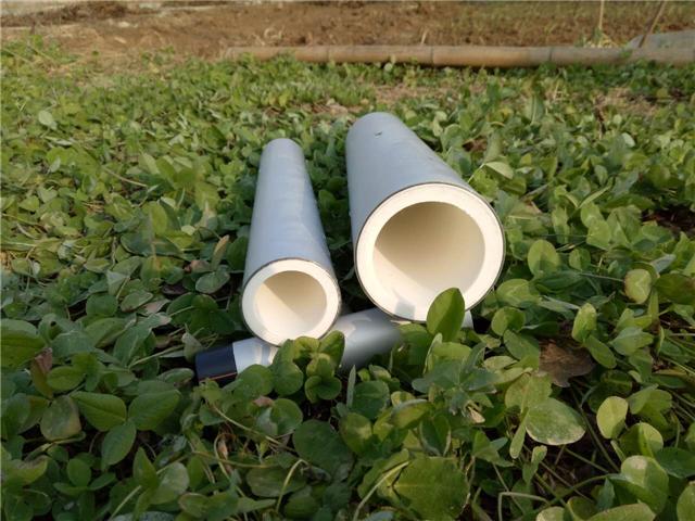供应优质铝合金衬塑复合管  规格齐全