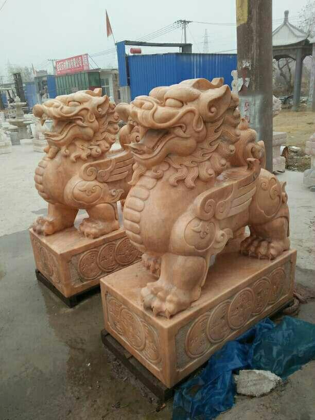 曲阳万象石材雕刻厂