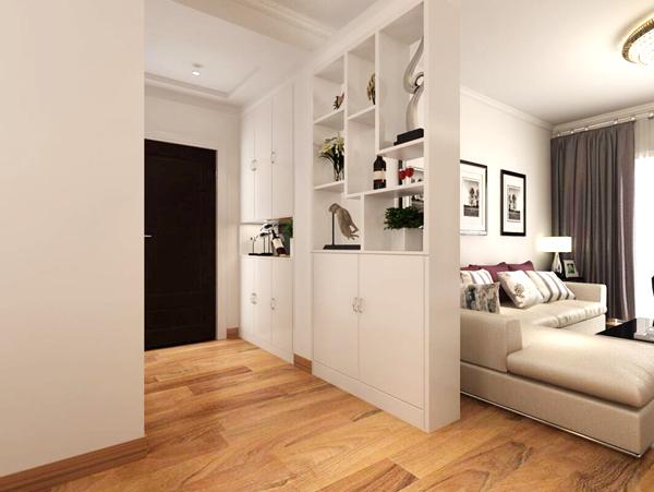 装修房子入户玄关怎么布置?玄关需要注意哪些问题?