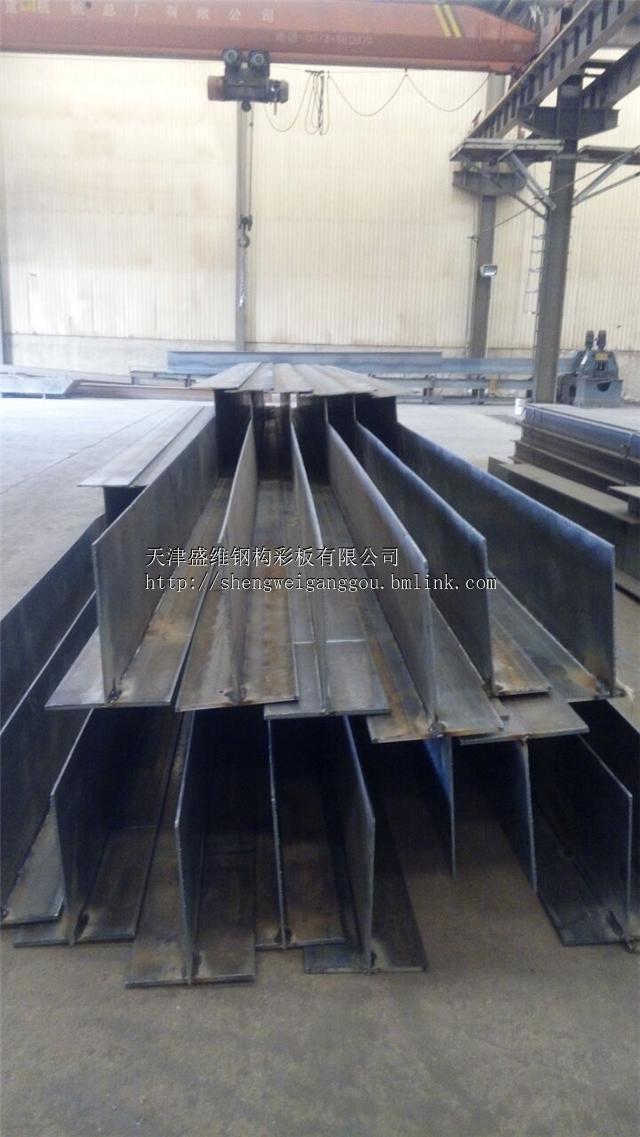 钢结构中系杆和檩条的区别