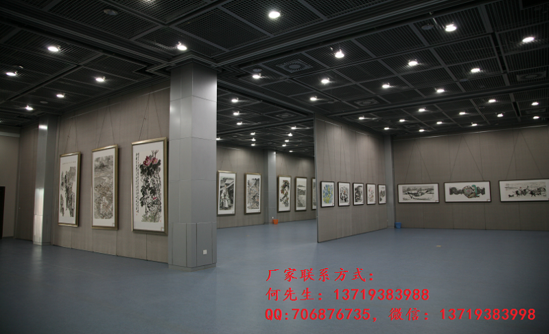 【画廊展览馆美术馆文化馆活动展板生产厂家】报价