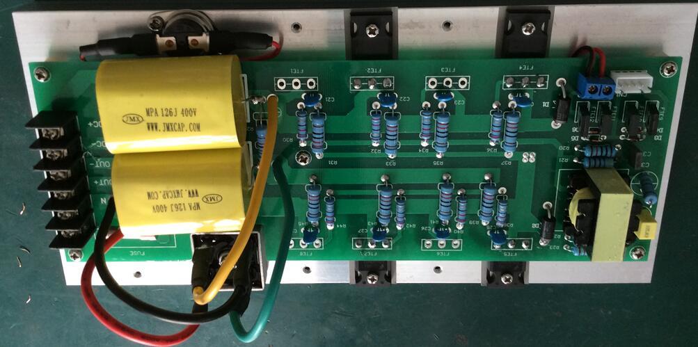 电路板 机器设备 1003_499