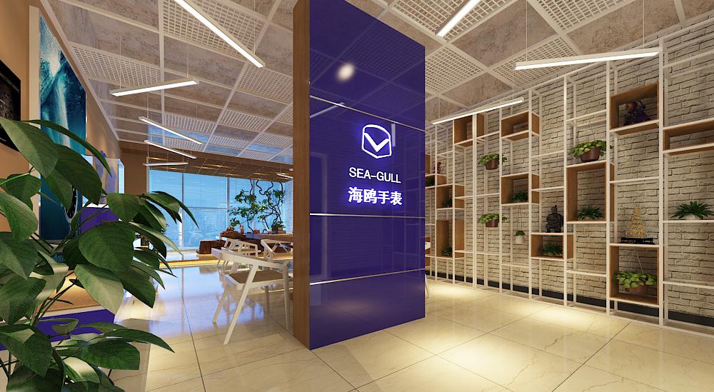 淄博办公室装修设计公司