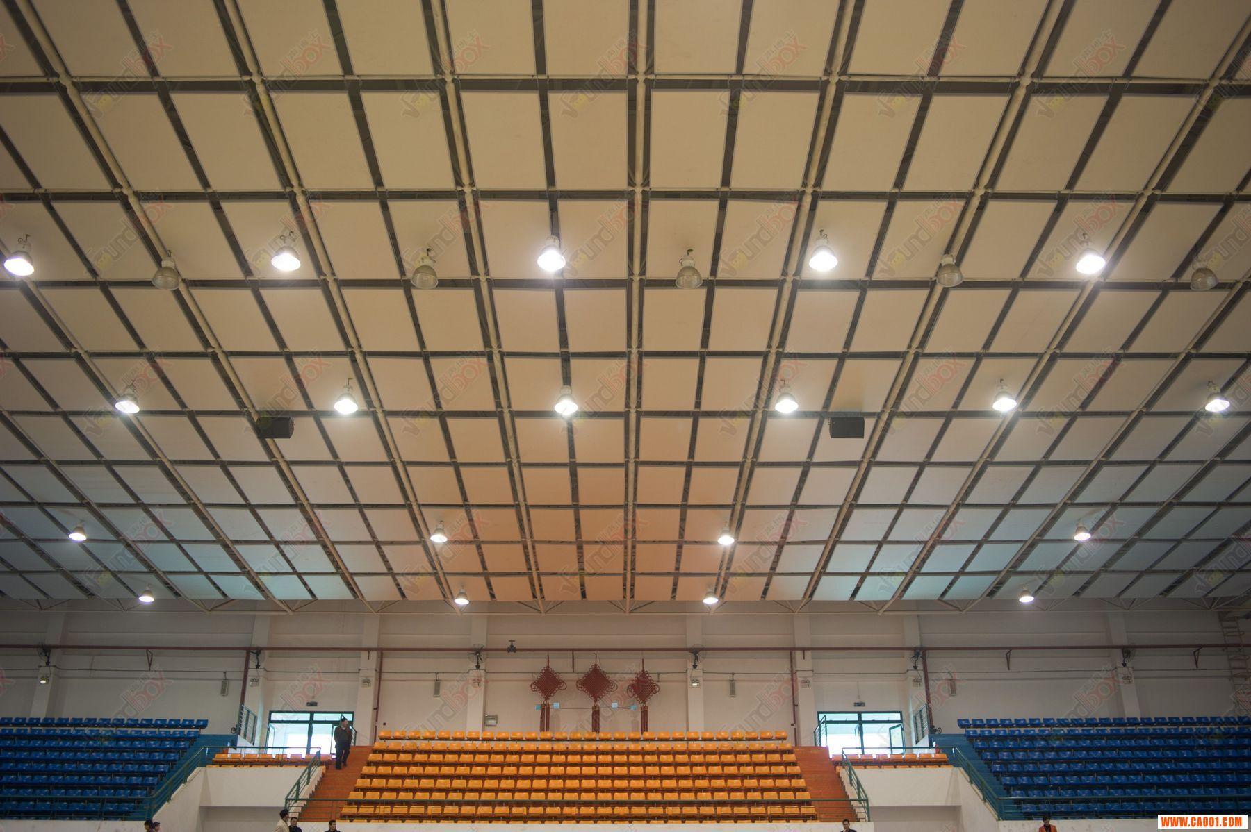 塑料板吊顶安装图片步骤