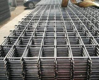 铁岭热镀锌焊接网片规格多又叫镀锌方孔网片