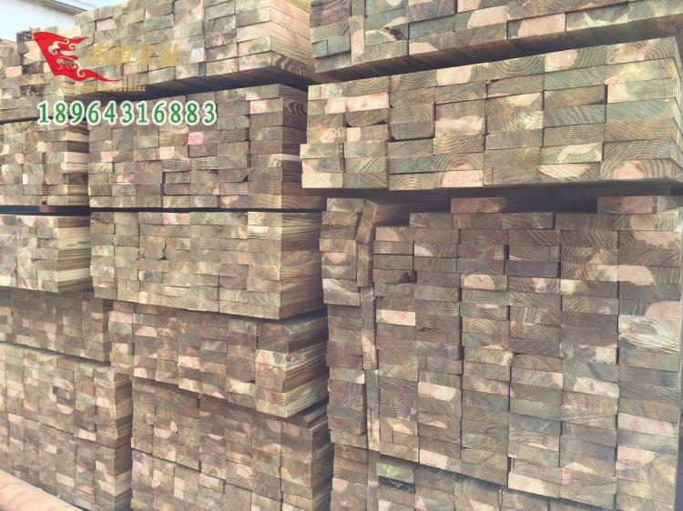 南方松防腐木价格,南方松防腐木价格规格