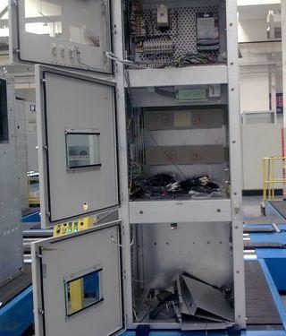 kyn28a-12高压中置柜 开关柜系列产品