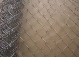 西安12号菱形铁丝网-煤矿菱形铁丝网专卖商