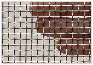 广安不锈钢波纹网片批发波纹烧烤网规格齐全