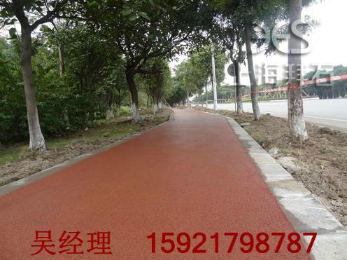 供应湖北武汉 透水混凝土/透水混凝土价格
