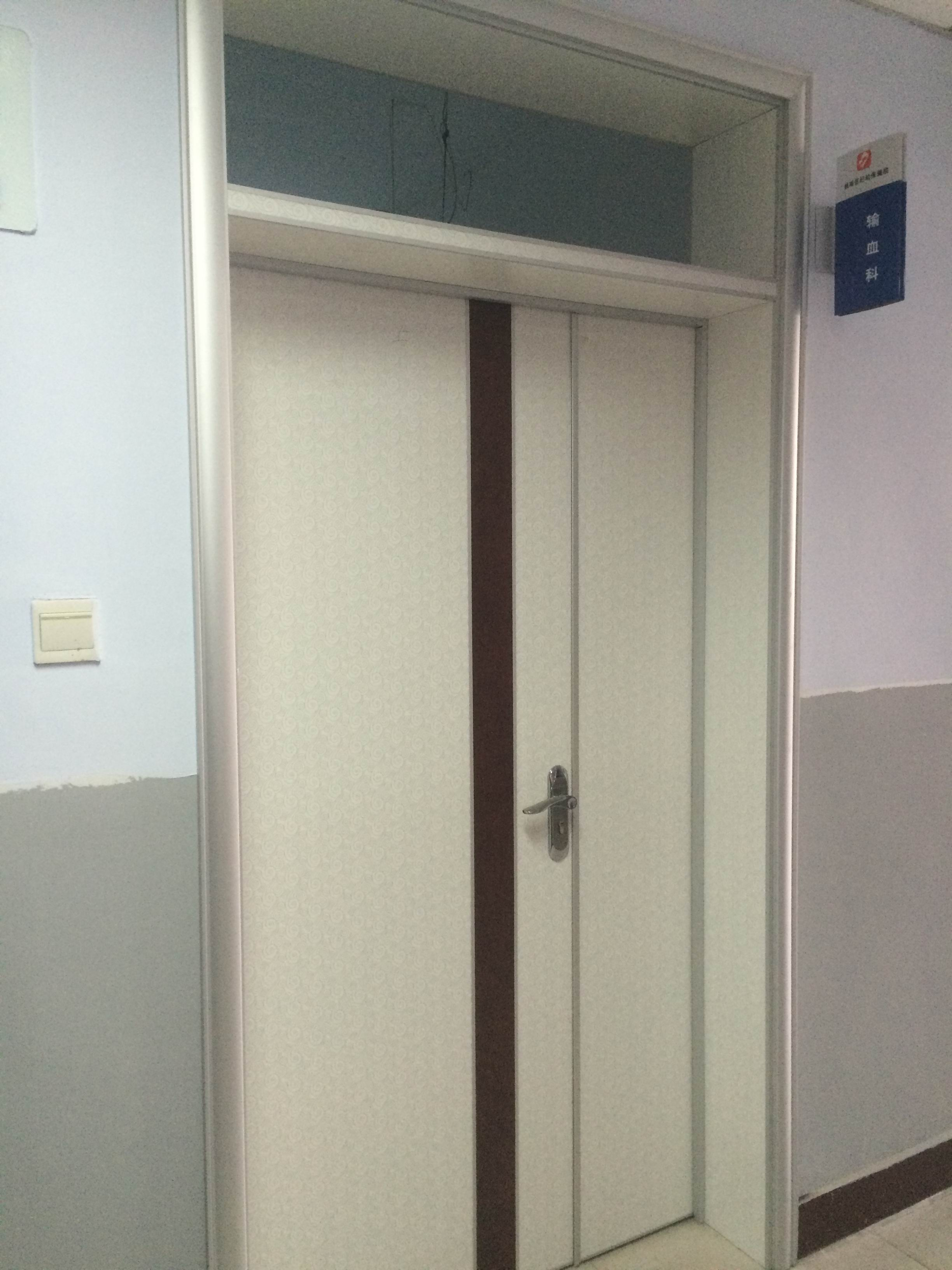 供应医院病房门