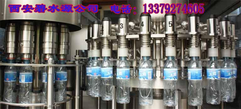 西安纯净水设备 桶装纯净水设备