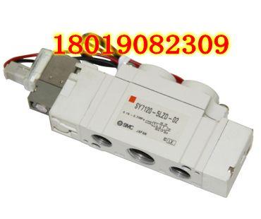 供应smc电磁阀sy7120-5lzd-020图片