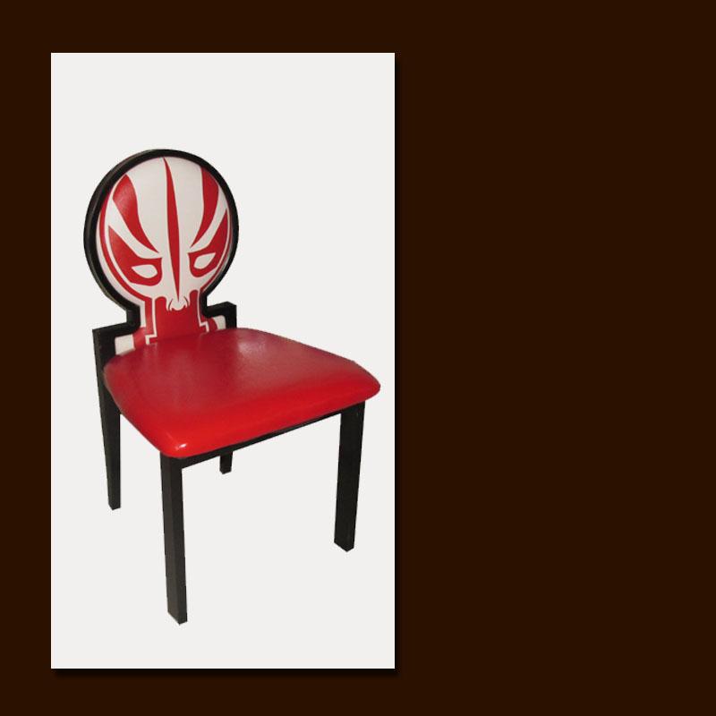 厂家直销欧式复古做旧个性铁艺餐桌椅