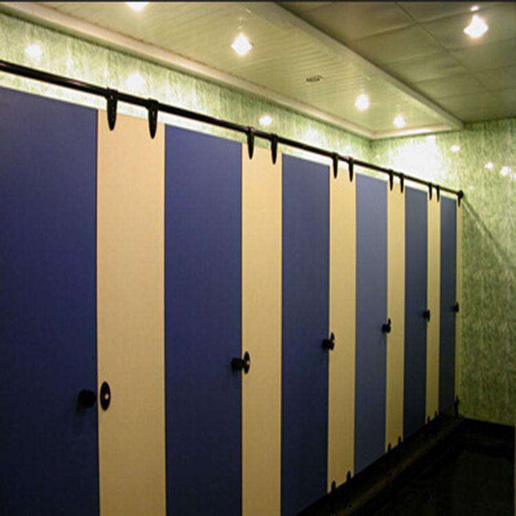 佳丽福防潮学校卫生间隔断板材图片