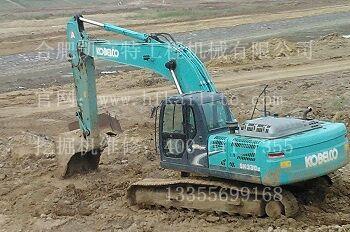 【维修神钢挖掘机|安庆神钢挖机维修|维修神钢跑偏