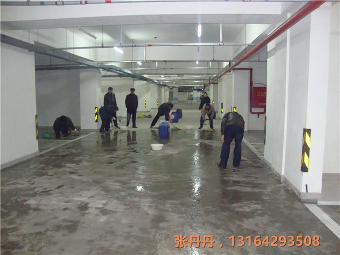 A5起砂处理剂专业处理混凝土地面起灰