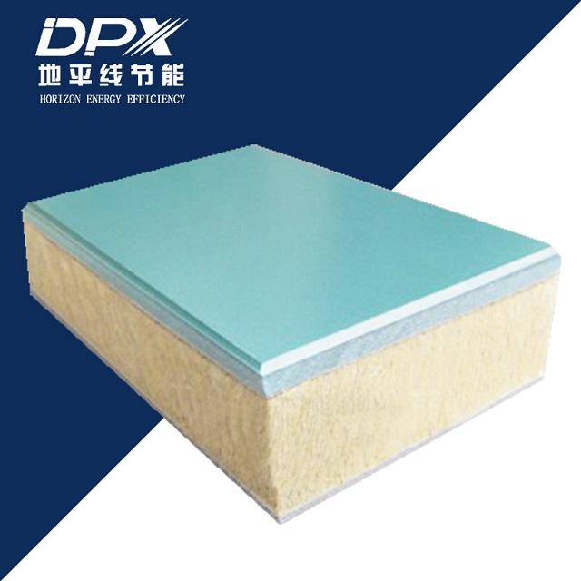 促销白银市保温装饰一体板防火级别导热系数 -品牌 生产供应商厂家