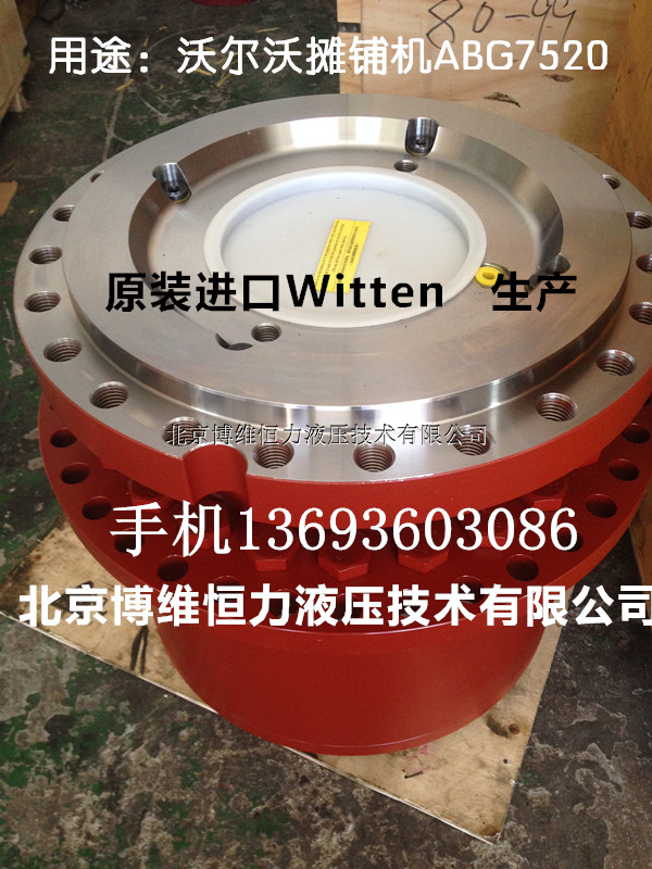 R988006866 GFT80W3B127-14