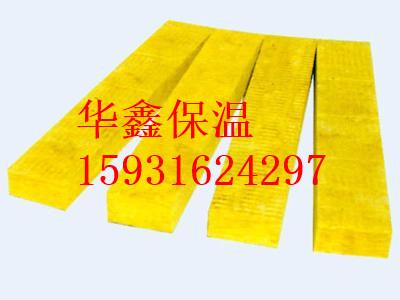 供应岩棉条 岩棉夹心复合板生产厂家