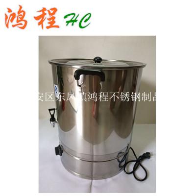 【不锈钢电热开水桶发热管电热水桶奶茶桶】品牌