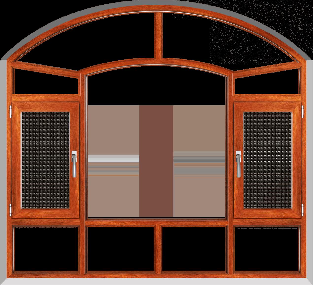 怎么做铝木窗店