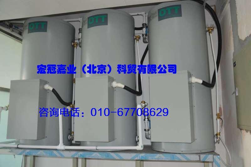 商用电热水器(商用燃气热水器)