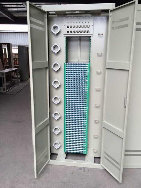 【720芯光纤配线箱!