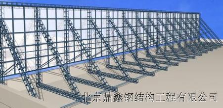 楼屋顶钢结构广告牌制作高空户外公路广告牌