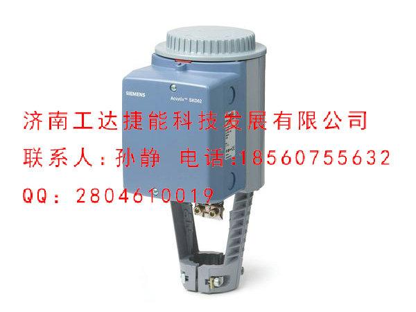 供应skd32.51,西门子电动液压执行器