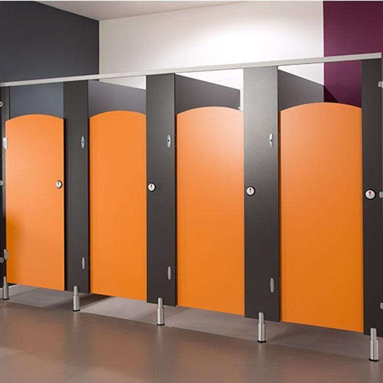 【酒店】公共洗手间隔断 免费送货安装