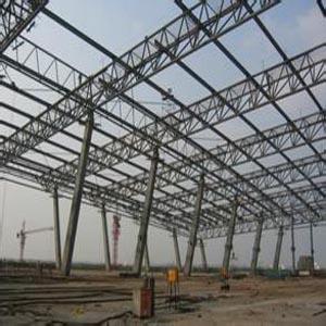 兰州钢结构建筑