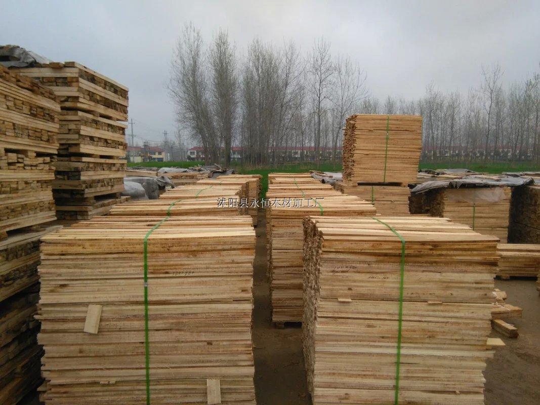 杨木方,沭阳木板材,托盘料 -生产供应商厂家 今日行情价格走势 报