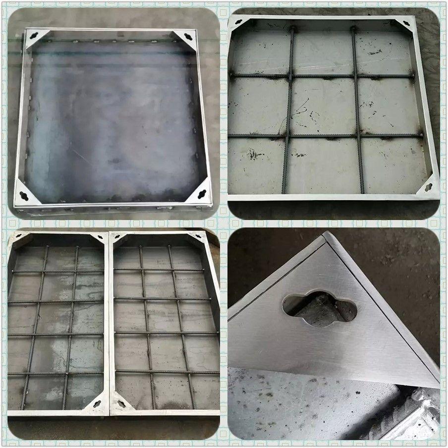 详细描述 加工定制: 是  类型: 方形井盖  材质: 其他  规格: 700