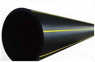 供应河北保定PE市政燃气管、天燃气输送管