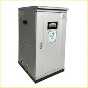 別墅供暖較佳方案:量子能供熱機組供暖鍋爐