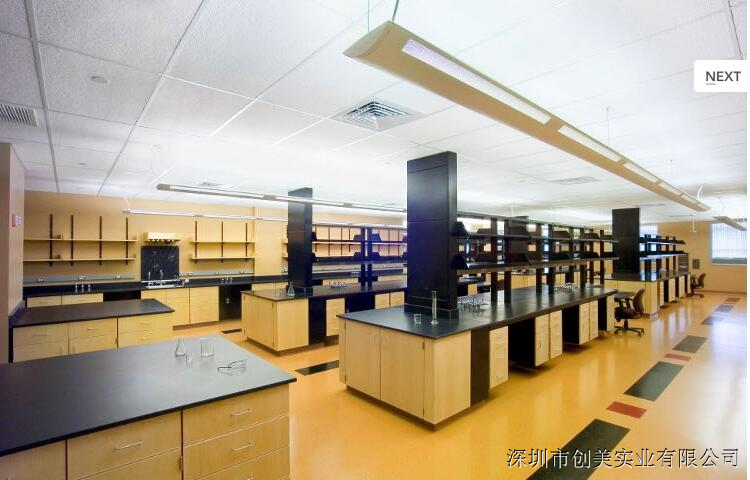 VOLAB医院检验病理实验室规划设计方案